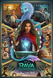Raya and the Last Dragon song