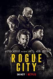 Rogue City song