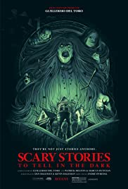 Страшные истории для рассказа в темноте музыка из фильма