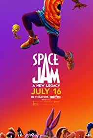 Space Jam: A New Legacy Soundtrack