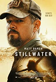 Stillwater song