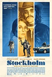 Однажды в Стокгольме музыка из фильма