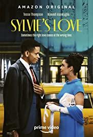 Sylvie's Love Soundtrack