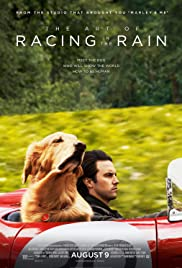 The Art of Racing in the Rain Soundtrack