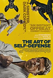The Art of Self-Defense song