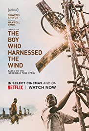 The Boy Who Harnessed the Wind song