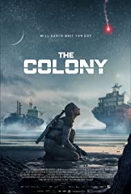 The Colony song