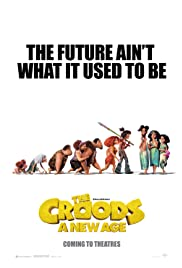 The Croods 2 song