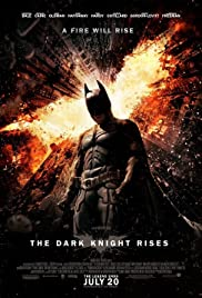 The Dark Knight Rises song