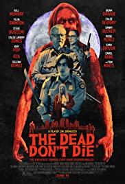 Мёртвые не умирают музыка из фильма