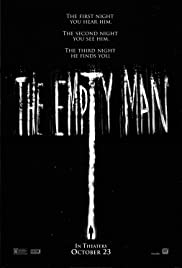 The Empty Man Soundtrack