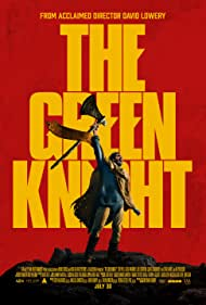 The Green Knight song