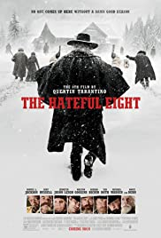 The Hateful Eight song
