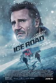 The Ice Road song
