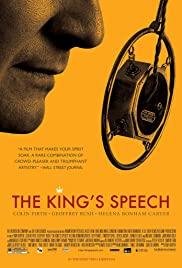 Король говорит! музыка из фильма