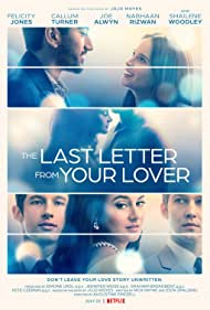 The Last Letter from Your Lover song