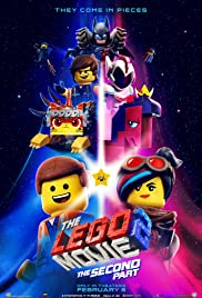 The Lego Movie 2: The Second Part song