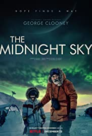 The Midnight Sky song