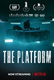 The Platform song