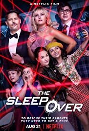 The Sleepover song