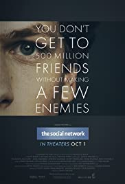 The Social Network song