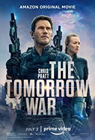 The Tomorrow War song