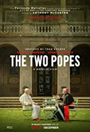 The Two Popes song