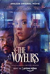 The Voyeurs song