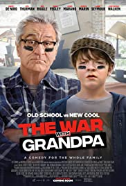 The War with Grandpa Soundtrack