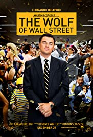 The Wolf of Wall Street song