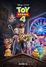 Toy Story 4 song