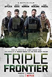 Тройная граница музыка из фильма