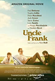 Uncle Frank song