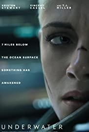 Underwater song