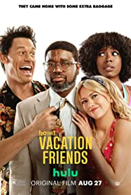 Vacation Friends song