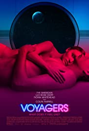 Voyagers Soundtrack