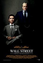 Уолл Стрит: Деньги не спят музыка из фильма