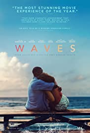 Waves song