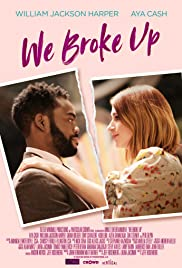 We Broke Up song
