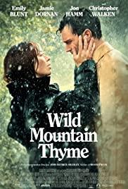 Wild Mountain Thyme song