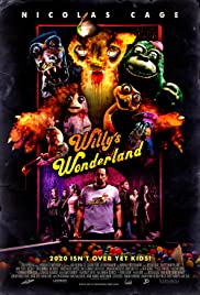 Willy's Wonderland song