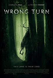 Wrong Turn Soundtrack